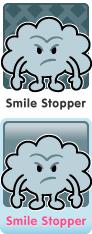 Smile Stopper