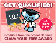 Get Qualified - Claim your FREE reward!